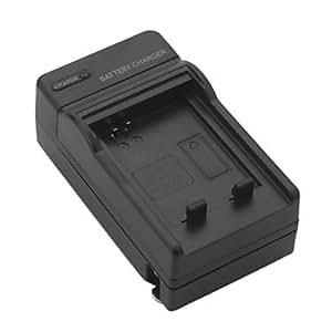 appareil photo num rique et cam scope chargeur de batterie pour samsung slb 10a et slb 11a. Black Bedroom Furniture Sets. Home Design Ideas
