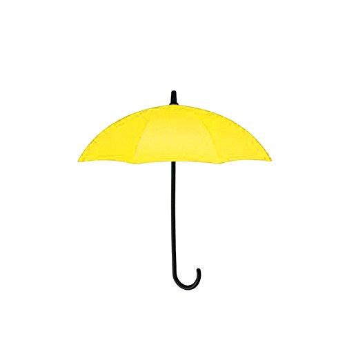 Handtuchhalter Kleiderhaken,Haltbarer Regenschirm Wandhaken Schlüssel Haarnadelhalter dekorative Aufhängung Veranstalter Bademantelhaken Haken Wandhaken Edelstahl rostfrei Bad