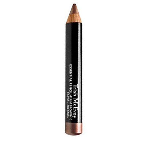 Trish McEvoy Multi-Function Essential Lip Pencil - Plum Brown (1.44g) by Trish McEvoy