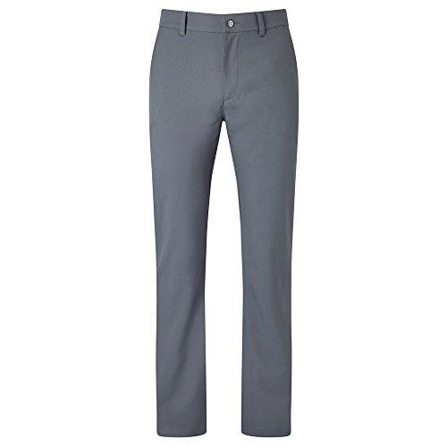 Callaway Golf Youth Tech Trousers Pantalon, Kinder L grau