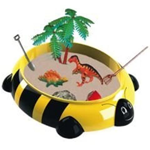 Sandbox Critters - Bumble Bee Play Set by Be Good Company