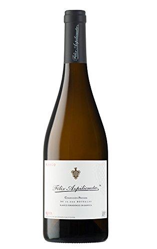 Félix Azpilicueta Colección Privada Blanco 2014, Vino, Blanco, Rioja, España