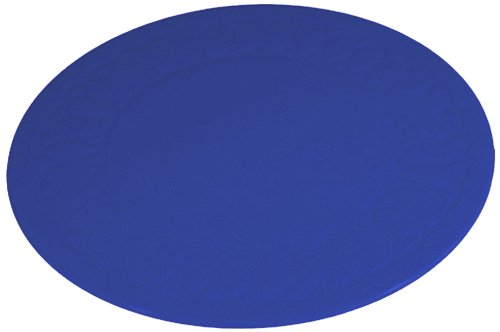 NRS Healthcare Rond Antidérapant Diamètre 140 mm Bleu