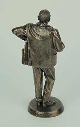 Zoom IMG-3 veronese in resina statue british