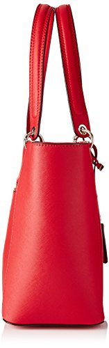 Guess Damen Hwvg6691230 Shopper, 15 x 26.5 x 42 cm Rot (Cny Red)