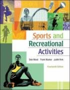 Sports and Recreational Activities por Dale P Mood