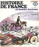 Histoire de France en BD * EO Larousse 1976 * n° 17