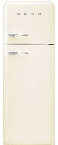 Smeg FAB30RP1 Kühlschrank/A++ / Kühlteil 229 L/Gefrierteil 64 L
