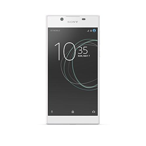 Sony Xperia L1 - Smartphone con pantalla de 5,5', 4G, Android, Blanco