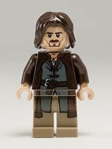 LEGO Le Seigneur Des Anneaux: Aragorn Mini-Figurine