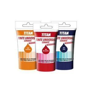 Universal m30668–Tinte 50ml Titan ocker