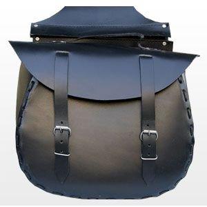 Satteltaschen Saddle Bags Borse Moto Sacoches Cuir 109