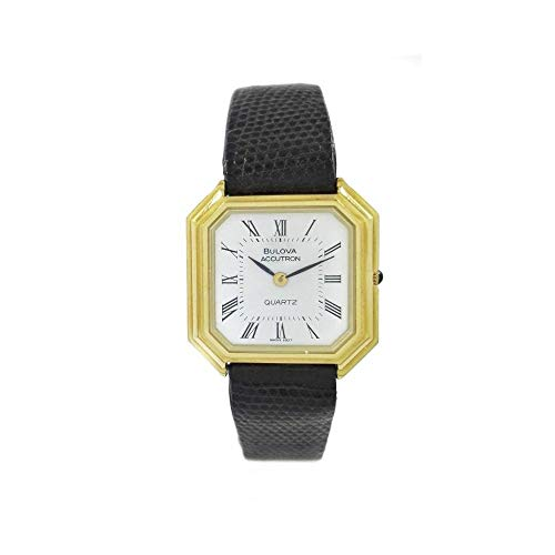 Watch Bulova Woman