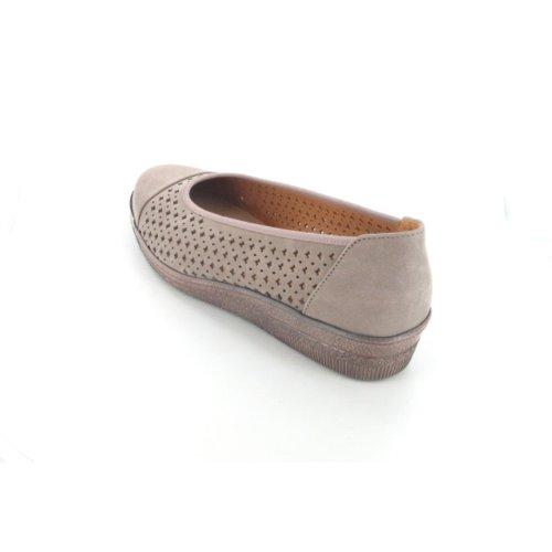 Gabor  Heart, Mocassins (loafers) femme - Visone Nubuck