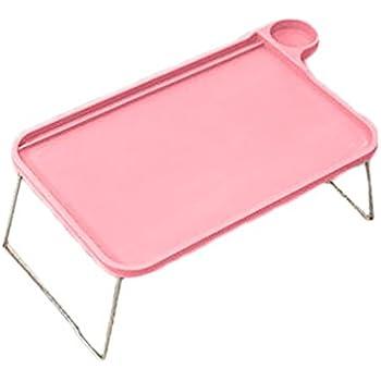 Tavolino Per Mangiare A Letto Ikea.Bismarckbeer Vassoio Da Letto Con Gambe Pieghevoli Per La