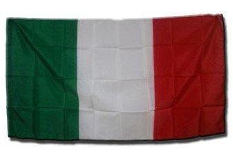 VISCIO TRADING Bandera tricolor Juegos y juguetes Cm150X90