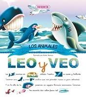 Leo Y Veo Los Animales de Tikal-Susaeta