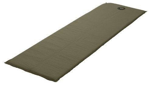 Grand Canyon Cruise 3.0 MP - selbstaufblasbare Isomatte, olive, 185 x 55 x 3 cm, olive, 605001