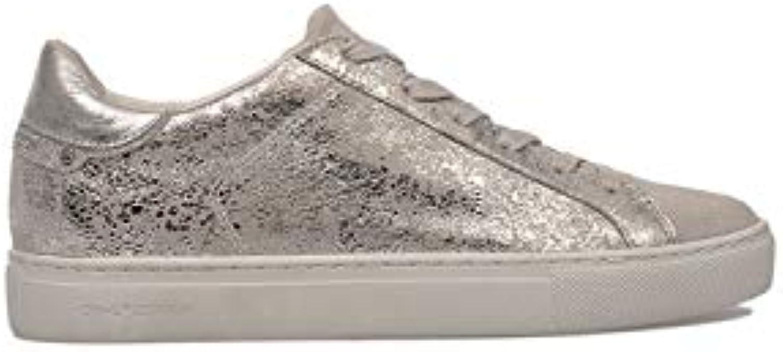 Crime London scarpe da ginnastica Donna 25162PP173 Pelle Grigio | Durevole  | Maschio/Ragazze Scarpa