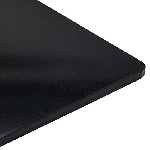 Sign 3 mm en Perspex Noir Mat Feuille de Plastique Acrylique * 15 Tailles au Choix *, 420mm x 297mm/A3