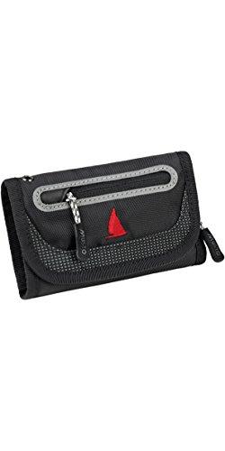 Musto Wallet Black AL3092