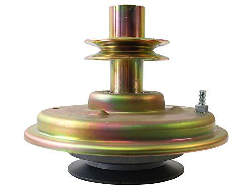 Gardol  <strong>Durchmesser Räder hinten</strong>   18 x 8.5 - 8