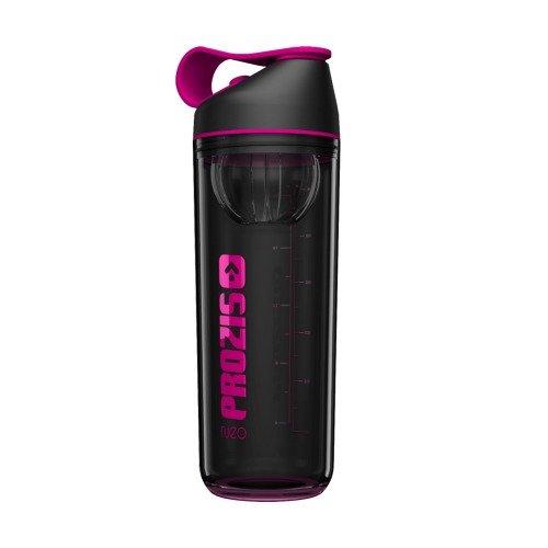 Prozis Neo Mixer Bottle Smoke 600ml - Electric Lime Protein Shaker mit Innenmixbehälter : Stoßfest, ohne BPA, geruchsbeständig und zu 100{5fae5643883d53aff0c50bc42676b0cd360f263198de365578c0b5fb9715ee09} recycelbar
