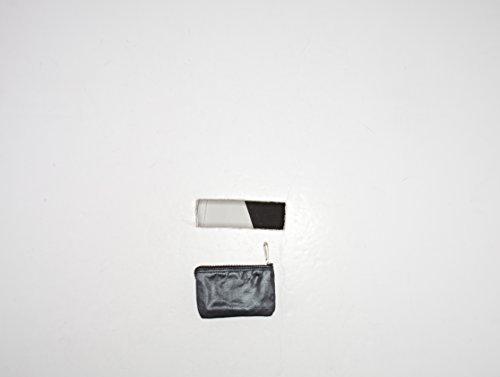 KiplingCreativity S - borsellino per monete Donna Nero (Night Metal)