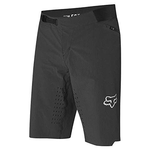 Fox Shorts Flexair No Liner Black 30 (Hose Radsport Fox)