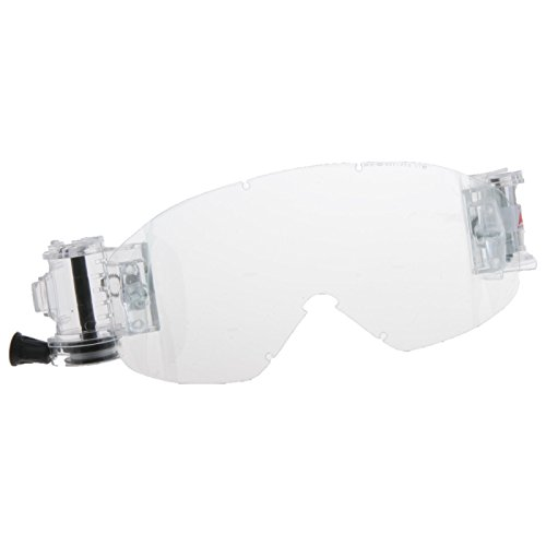 Oakley XS O Frame MX Roll-Off Accessory Kit l Clear (02-071)