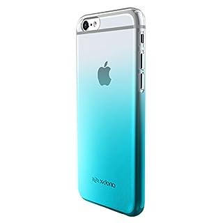Xdoria Schutzhülle Rückseite verpflichtet grandien blau für Apple iPhone 6/6S