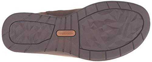 Merrell femminile Travvy Mid boot impermeabile Brown