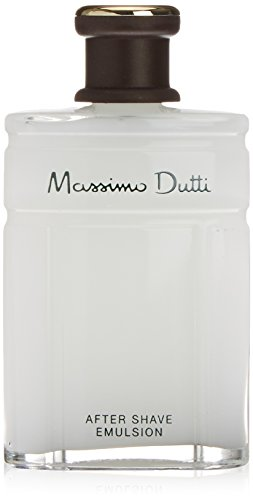 Massimo Dutti Emulsion After Shave - 100 ml