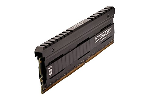 Top Ballistix Elite 16GB DDR4 3200 MT/s (PC4-25600) DR x8 DIMM 288-Pin – BLE16G4D32AEEA Special