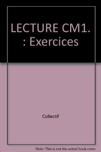 Il était une page CM1, cahier d'exercices par Collectif