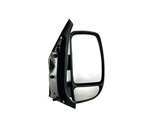 Preisvergleich Produktbild Außenspiegel Rechts Konvex Man. für Opel Movano A Renault Master Ed Fd Jd Nissan Interstar X70