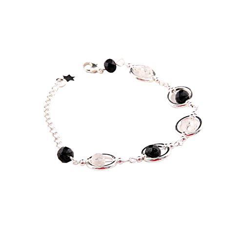 Aradhya Silver Bracelet for Girls