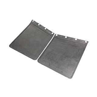 Allmakes 320590 Mud Flap Pair