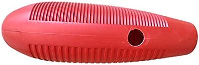 Fortcop FC8014 - Guiro de plástico, color rojo