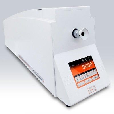 kohstar die Polarimeter 4Messung Modi: Optische Rotation, spezielles Rotation, Konzentration und International Zucker Maßstab