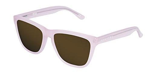 HAWKERS · ONE X · Air Soft Pink · Oak · Gafas