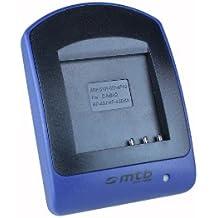 Caricabatteria USB (senza cavo/adattatori) per NP-40, LB-060 // Kodak, Pentax, Medion, Rollei, Silvercrest... v. lista!