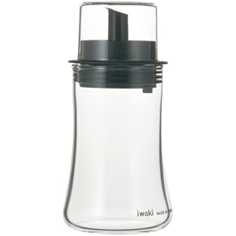 Iwaki coperchio con alimentazione dell'olio (S) 120ml KT5031-BKO (Giappone import / Il pacchetto e il manuale sono in
