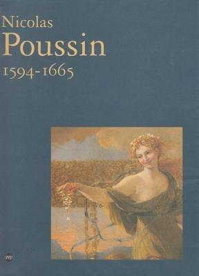 Nicolas Poussin : 1594-1665, [Paris], Galeries nationales du Grand Palais, 27 septembre 1994-2 janvier 1995