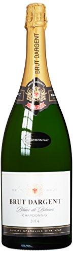Brut Dargent Chardonnay Halbtrocken - Méthode Traditionnelle (1 x 1.5 l)