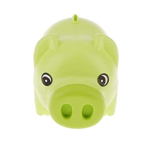 Gwanna Lovely Piggy Bank for Kids - Caja de Almacenamiento de Dinero con Forma de Cerdo de Dibujos Animados