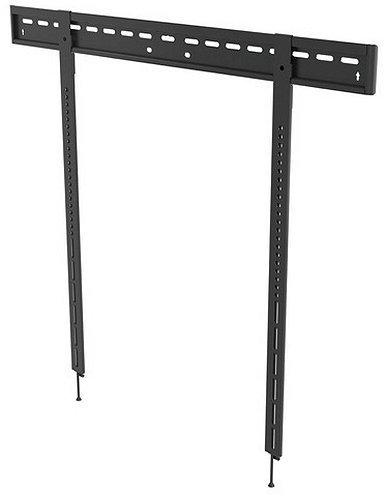 "LOGIK Ultra Slim LCD LED TV Screen Wall Mount Bracket 37"" 40"" 42"" 43"" 47"" 50"" 50"" 60"" 65"" VESA with Spirit Level"