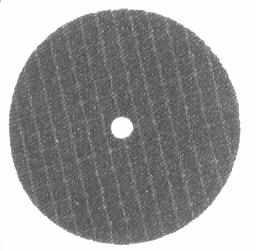 KLINGSPOR 13464A 13464 A 24 R Trennscheiben 230 x 3 x 22,23 mm gerade Inhalt: 25 Stück