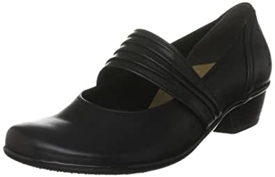 Gabor Shoes Comfort 4606957, Damen Pumps, Schwarz (schwarz), EU 35 (UK 2.5)