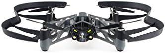Parrot - MiniDrone Quadricoptère Airborne Night Swat - Noir Noir Noir | Respectueux De L'environnement  f357f2